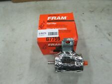 Fram Fuel Filter #G7759 (NIB)