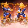 15cm Dragon Ball Z DBZ Anime Manga Vegeta Figuren Figur PVC Kinder Spielzeug Neu