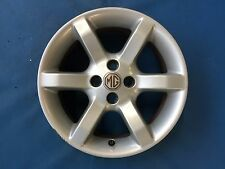 "MG F/TF 15"" 6 Square Spoke Alloy Wheel ONLY (Seller Ref: #007) RRC112831XXX"
