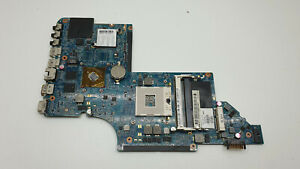 100% WORKING- HP Pavilion DV6-6000 Series Motherboard 665347-001 Radeon HD 6470