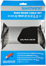 Shimano Dura-Ace Polymer BC-9000 Road Brake Cable Set SLR BLACK Y8YZ98010