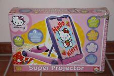 Educa -- Projecteur de dessins Hello Kitty