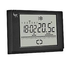 Cronotermostato Touch Screen Bpt Th600 da Incasso 230V Settimanale Th 600