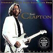 Eric Clapton - Interview Disc (1996)