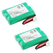 2 x Cordless Home Phone Battery for V-Tech Model 27910
