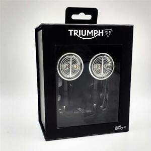 Lights Spotlights Multifunction Indicators & Stop triumph Street Twin/Scrambler