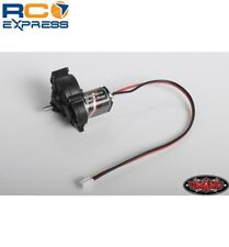 RC 4WD R5 1/18 Mini-Transmission V2 RC4Z-U0036