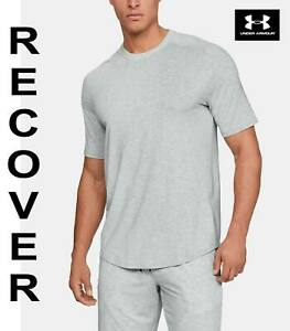 UNDER ARMOUR UA RECOVER ULTRA COMFORT ATHLETE RECOVERY SHIRT 1318350-094 2XL $90
