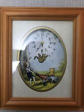 More details for disney winnie the pooh catch me if you can 3d wall clock - time gallery scotland
