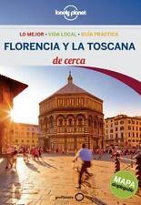 Travel Guide: Florencia y la Toscana - De Cerca by Virginia Maxwell (2014,...