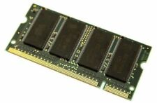 D266SC256 - 256MB Memory Module PC2100 DDR266 1 Bank 32MX8 Sodimm