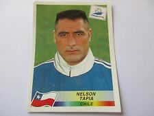 Sticker PANINI World Cup FRANCE 98 N°104 Chile Nelson Tapia
