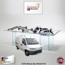 KIT BRACCI 10 PEZZI FIAT DUCATO II 2.8 JTD 94KW 128CV DAL 2000 ->