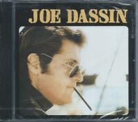 CD Joe Dassin Les Champs Elysees NEUF sous cellophane