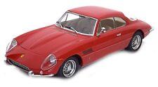 Modello di auto 1:18 KK-scale FERRARI 400 SUPERAMERICA 1962 ROSSO