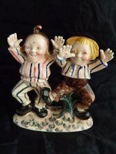 Vintage Original European Decorative Porcelain & China