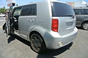 2009 TOYOTA SCION XB USED OEM LEFT REAR OUTER DOOR HANDLE