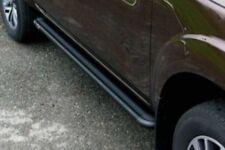 SSANGYONG REXTON 2° 2015 PEDANA ALLUMINIO S50  BLACK (1°e 2° SERIE)
