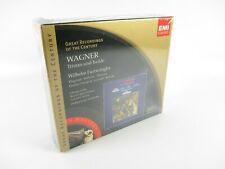 Wagner Tristan Und Isolde EMI Classics 4 Disc CD Set Furtwangler New And Sealed