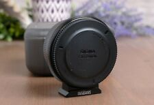 Metabones T ULTRA Speed Booster 0.71x Adapter for Canon EF (MB_SPEF-E-BT2)