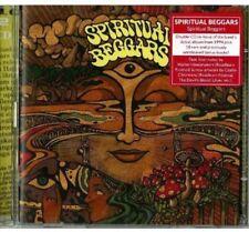 Spiritual Beggars - Spiritual Beggars (2CD reissue) - CD - New