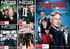 NCIS Series Season 8 9 10 11 12 : NEW DVD