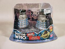 Underground Toys Doctor Who 3.75″ Dalek 2-Pack Dalek Collector Set #3
