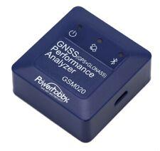 Powerhobby GPS + GLONASS Performance Analyzer GSM020 SPEED METER