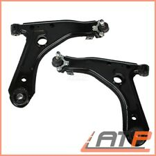 2x SUSPENSION CONTROL ARM WISHBONE LOWER FRONT VW GOLF MK 3 1H VENTO 1H