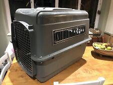 Dog Crate Large Petmate Sky Kennel Ultra 64high X 58wide X 81 Long Cm