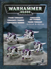 Warhammer 40k: Tyranid Termagants GWS 35-26 NIB