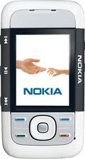 Nokia Xpressmusic 5300 Unlocked Triband Gsm Cellphone With Camera,Fm,Bluetooth,