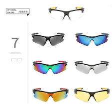 Men Sunglasses Sports Bike sunglasses Protection Goggles Bicycle Glasses Outdoor