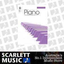 AMEB Piano Preliminary Series 16 Book *BRAND NEW*