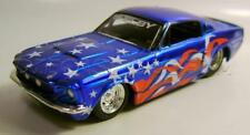 1967 '67 SHELBY MUSTANG GT500 LOOSE 1:64 DIECAST FROM JADA BIGTIME SET RARE 2006