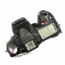 Top Cover Head Cover Unit For Nikon D610 Digital Camera with Top LCD Screen