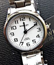 New Nowley Watch Watch Fashion New Stainless Steel 29mm