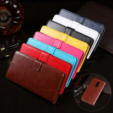 For OnePlus 7T 7 Pro 6 6T 5 5T 3T Magnetic Leather Flip Wallet Phone Case Cover