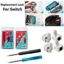 Metal Lock Buckle Replacement Repair Tool For Nintendo Switch NS Joy-Con