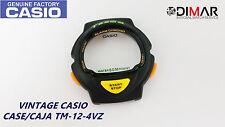 VINTAGE CASE/CAJA  CASIO TM-12J-4VZ NOS