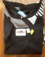 NWT Lot Of 2 Plus Size 3XL Shirts.1 BLACK TANK TOP/1 DRESS BLOUSE. GREAT PRICE!
