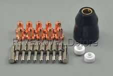 23pcs Plasma Consumables Thermal Dynamics PCH/M-26/28/35 plasma