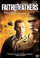 Faith of My Fathers (DVD, 2005)708