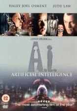 Artificial Intelligence 2 disc box set