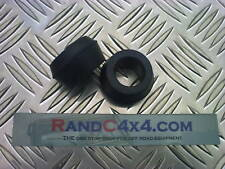 Land Rover Defender anti roll bar drop link rubbers R1