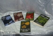 5 MANUALI poker libri nuovi harrington on cash games kill phil texas holdem book