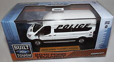 Ford Diecast Police Vehicles