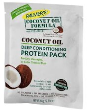 Palmer's Coconut Oil Formula Hair Deep Conditioning Protein Pack 60g