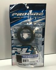 Pro-Line 8253-17 Transistor 2.2 inch 2WD MC Off-Road Buggy Front Tires