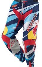 KTM KINI-RED BULL COMP PANTS MX OFF-ROAD BMX SIZE XXX-LARGE 40 $199 NOW 129.99!